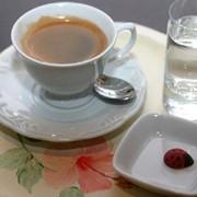 Chá etc e tal