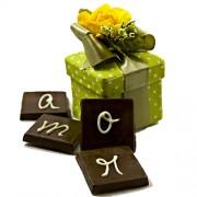 Caixas e Presentes